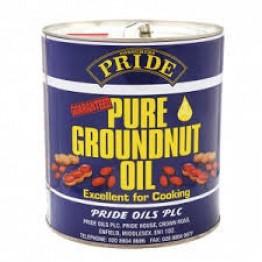 Pride Groundnut Oil 15L
