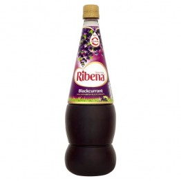 Ribena 1.5L Plastic Bottle