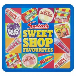 Sweet Shop Favourites