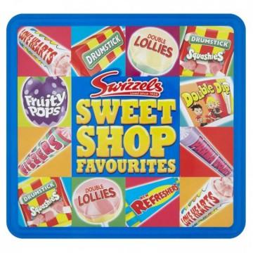 Sweet Shop Favourites