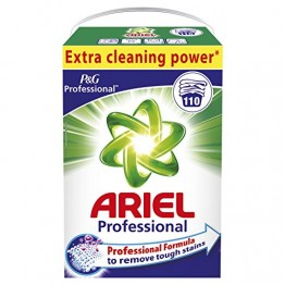 Ariel Professional Washing Powder 110W