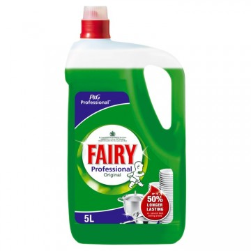 Fairy Washing up Liquid 5L