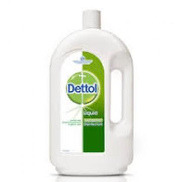 Dettol Liquid 4L