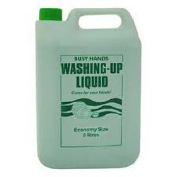 Capricorn Washing Up Liquid 5 Litre