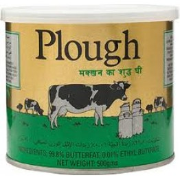 Plough Pure Butter Ghee 2kg