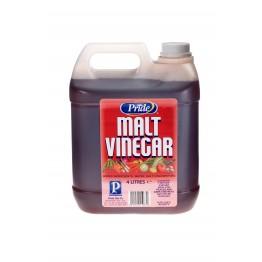 Pride Malt Vinegar 4L
