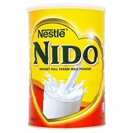Nido Milk Powder 1.8kg