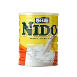 Nido Milk Powder 900g