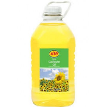 KTC Sunflower Oil 5 Litre