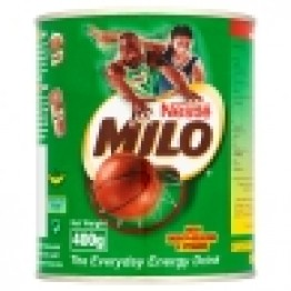 Milo Energy Drink Powder 400g
