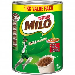 Milo Energy Drink Powder 1Kg