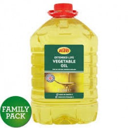 KTC Vegetable Oil 5 Litre
