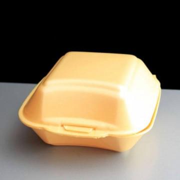 Foam Burger Box MP1