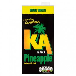 KA Pineapple 12X1L PM