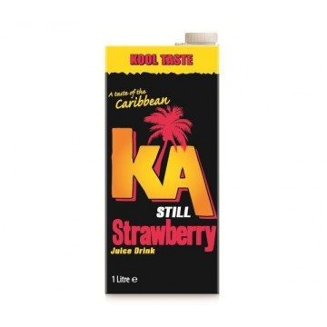 KA Strawberry 12X1L PM
