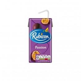 Rubicon Passion 24X288ml PM