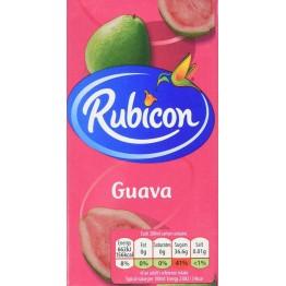 Rubicon Guava 12X1L PM