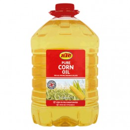 KTC Corn Oil 5L PET