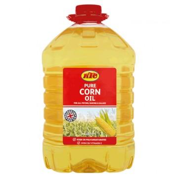 KTC Corn Oil 5L PET