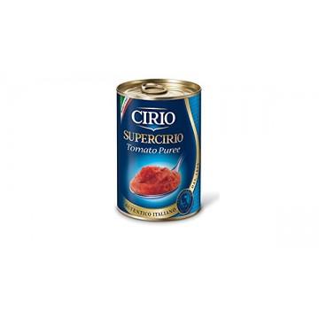 Cirio Tomatoe paste 12x140g Tin