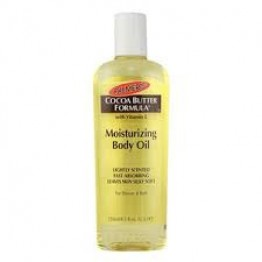 Palmer's Moisturizing Body Oil 250ml
