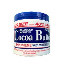 Hollywood Beauty Cocoa Butter 708g
