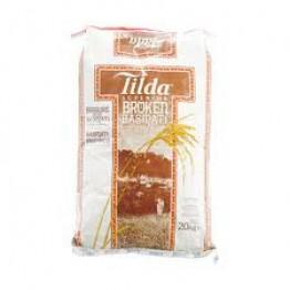 Tilda Broken Basmati 20kg