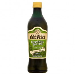 Filippo Berio Ex Virgin Olive Oil 1L PET
