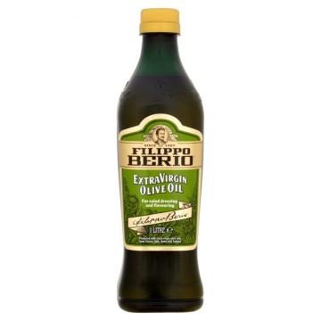 Filippo Berio Ex Virgin Olive Oil 1L PET