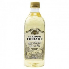 Filippo Berio Mild & Light Olive Oil 1L PET