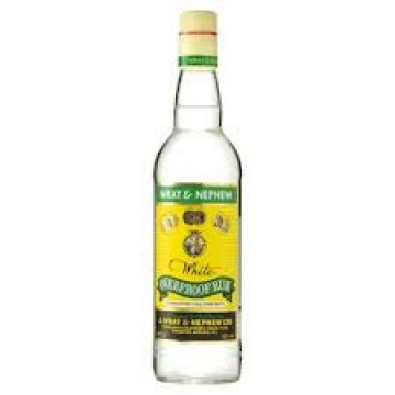 Wray and Nephew 70CL