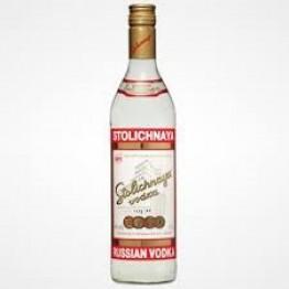 Stolichnaya Russian Vodka 70CL
