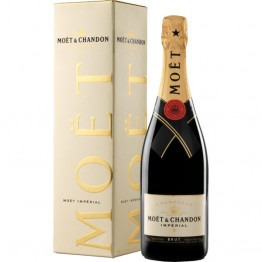 Moet Champagne 75CL