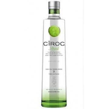 Ciroc Apple Flavour 70CL