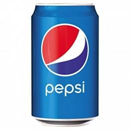 Pepsi 24x330ML Cans