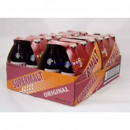 Supermalt 24x330ML Bottles