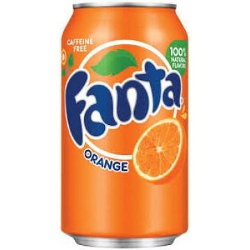 Fanta Orange 24x330ML