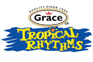 Tropical Ryhthms